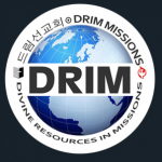 DRIM Missions Logo