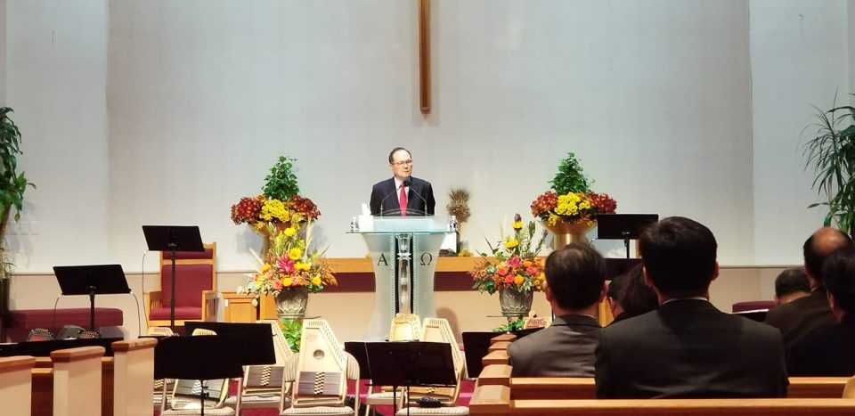 설교-정현 목사