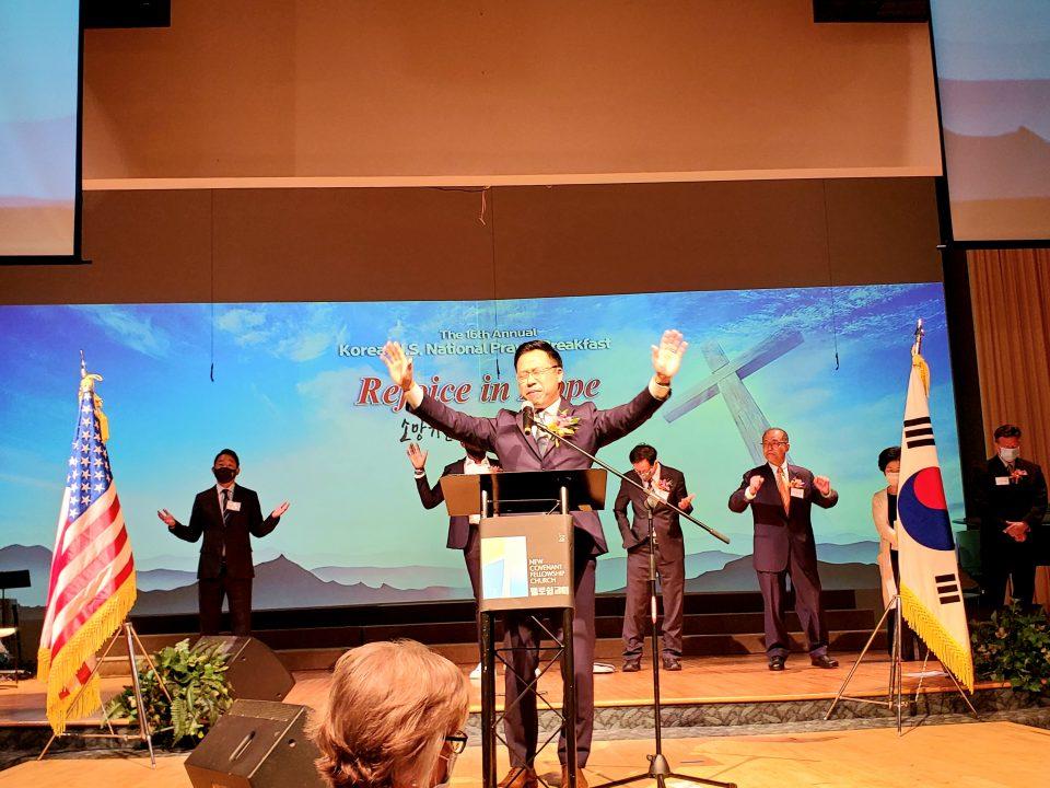 안지웅 목사(새소망교회 부목사)